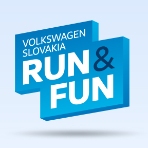 6. Volkswagen Slovakia run and fun
